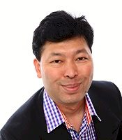 Ramon Chen, CMO, Reltio