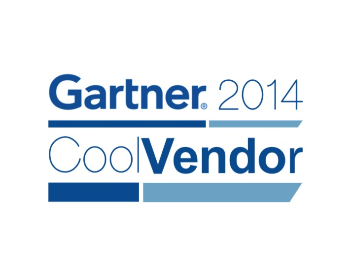 Reltio Gartner Cool Vendor