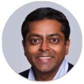 Manish Sood Reltio CEO