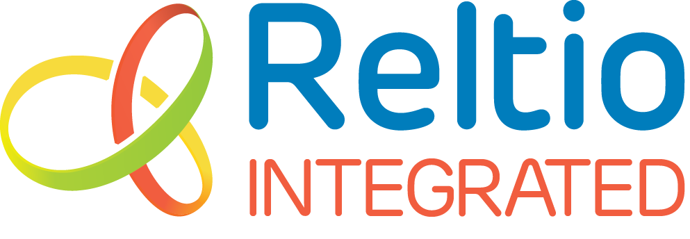 Integrated with Reltio