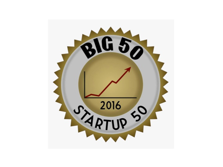 Reltio Named to the Startup 50 Big 50