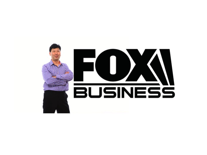 Ramon Chen Reltio CMO Fox Business