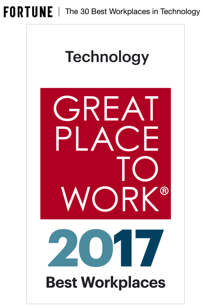 Reltio Fortune 30 Best Workplaces in Technology.png
