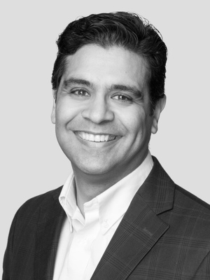 Ajay Khanna, Vice President Marketing, Reltio