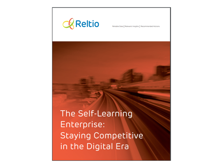 The Self-Learning Enterprise