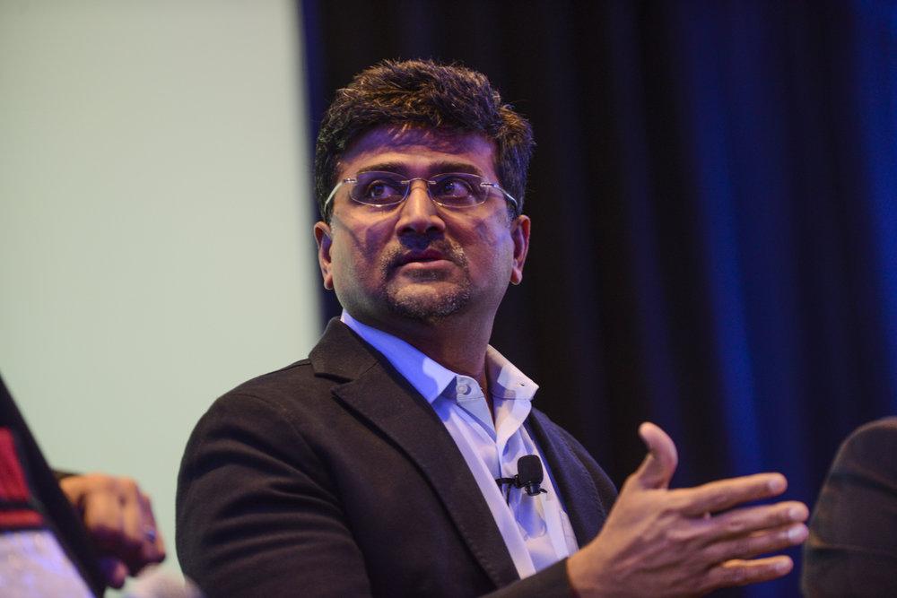 Neeraj Tolmare Fireside Chat 2.JPG