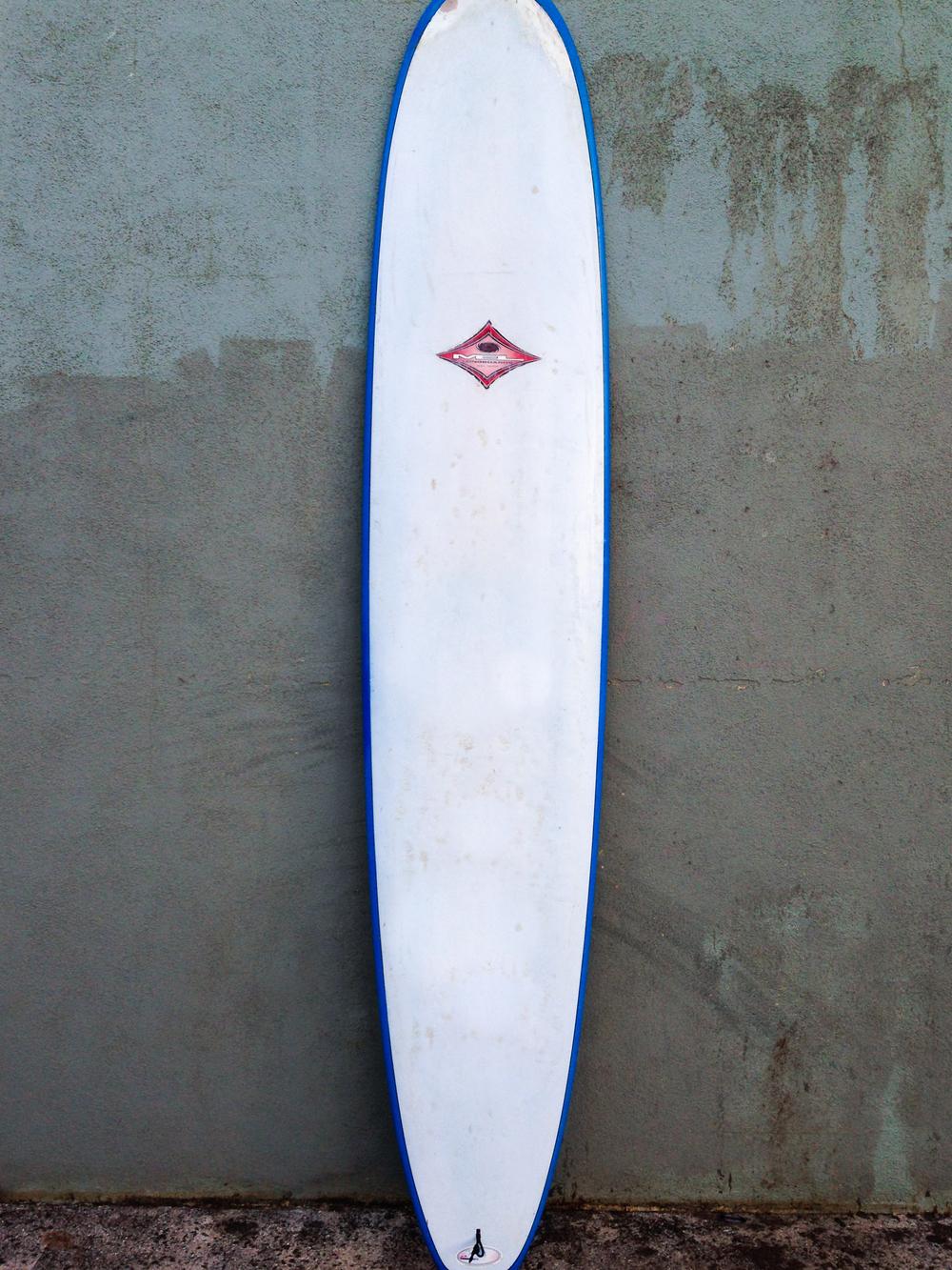 9'6 Mel Longboard