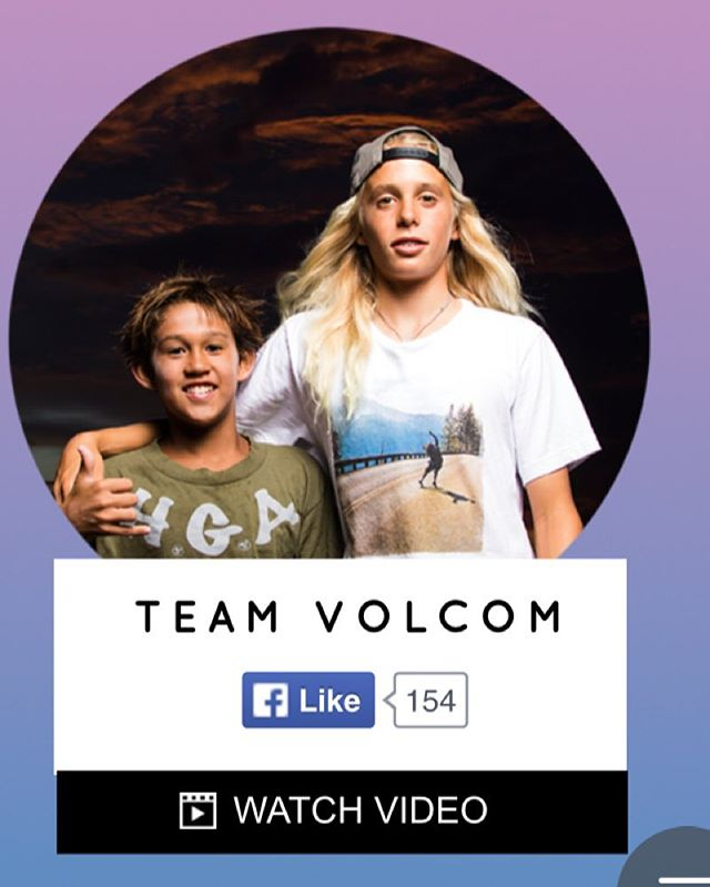 Checkout @jacksonbunch on Surfline. Support our local grom and help him win the contest by liking the clip. Spread the word---- http://littlewings.surfline.com/36/