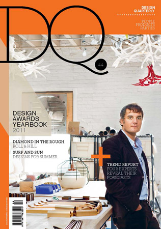 Design Quaterly - Issue 44 Summer 2012