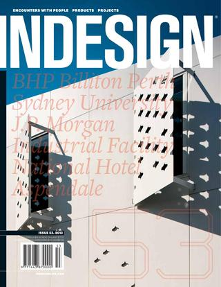 Indesign - Issue 53 2013