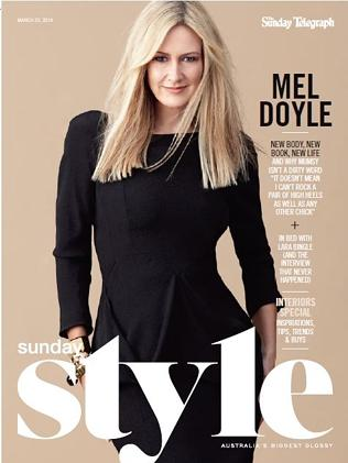 Sunday Style - March 23, 2014