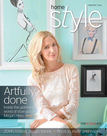 Home Style - February 2014