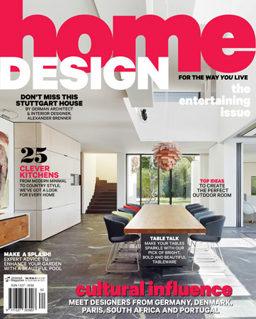 Home Design - January, 2014