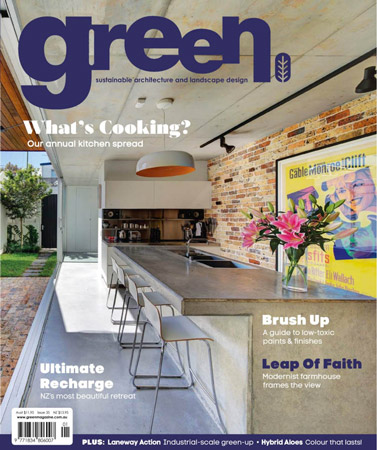 Green - Issue 35, January February 2014