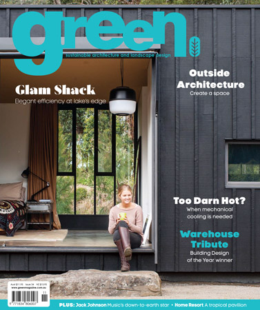 Green - Issue 44, November December, 2013