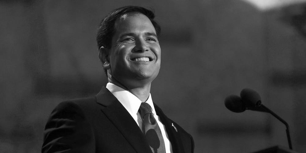 Sen. Marco Rubio (R - FL)