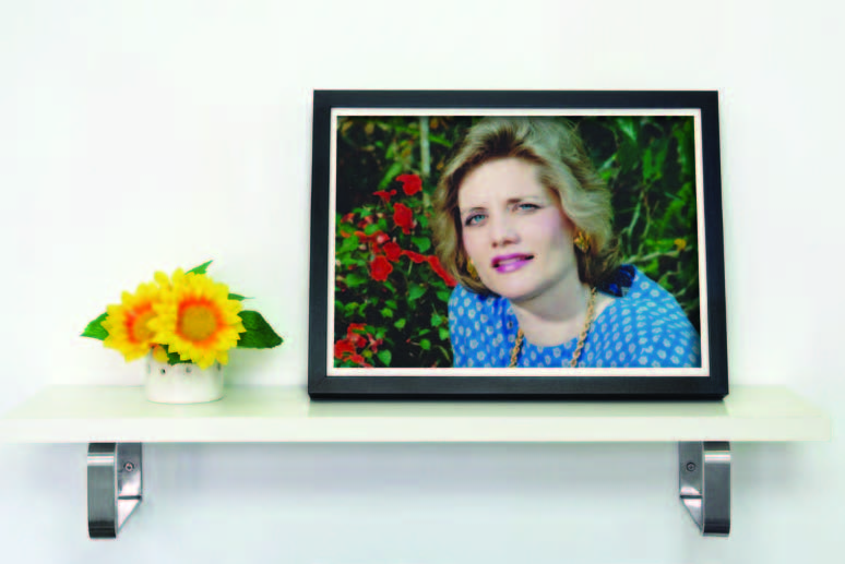 Allison Cheatwood Weaver, 1952 - 1990