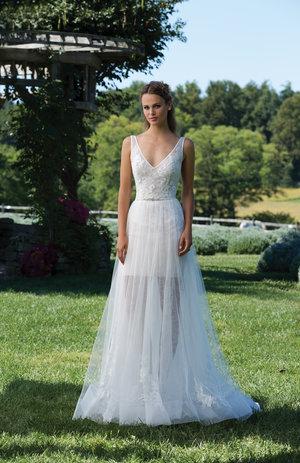 Brautkleider Lang, Brautkleid, Hochzeitsanzug. — Brautmoden Lang ...