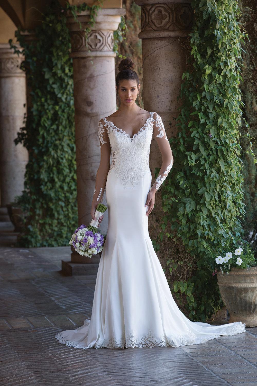 Nett Europa Brautkleider Fotos - Hochzeit Kleid Stile Ideen ...