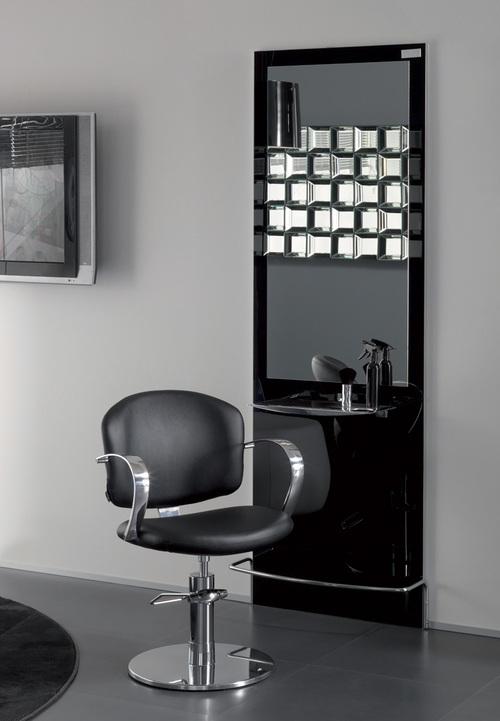 Total black maletti abildgaard design for Maletti arredamenti
