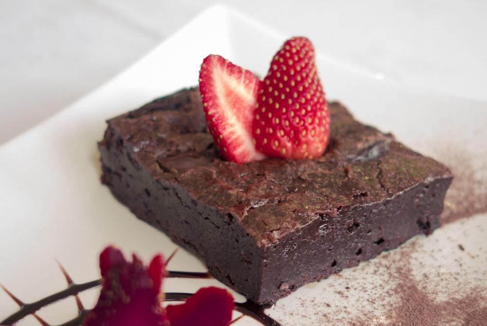 Triple chocolate brownie-20140519.jpg