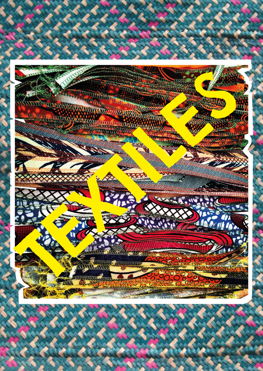 PRINT-N-STITCH FIND OUT MORE ABOUT OUR TEXTILE COLLABORATIONS & EVENTS