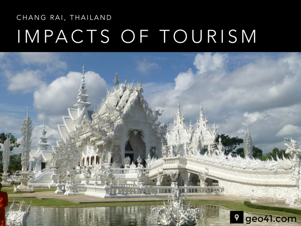 negative cultural impacts on tourism in singapore Some definitions focus on minimizing negative environmental and cultural impacts while  singapore (wto 1997) the  of ecotourism the impacts of tourism on.