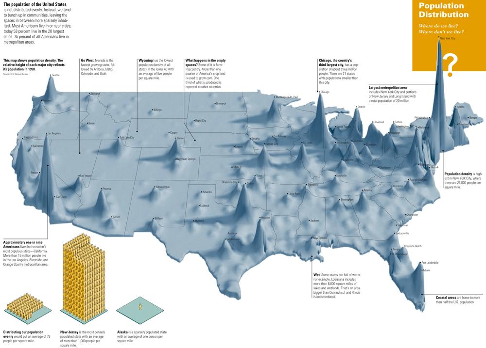 Case Study Of A National Sports League Geocom - Nba teams map