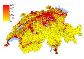 switzerland population density.jpeg