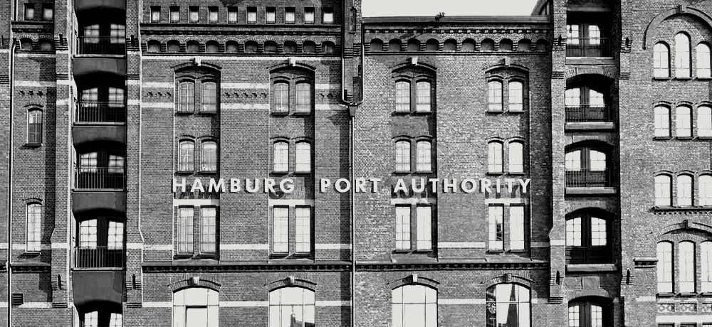 Gründer Heimatstadt - Hamburg
