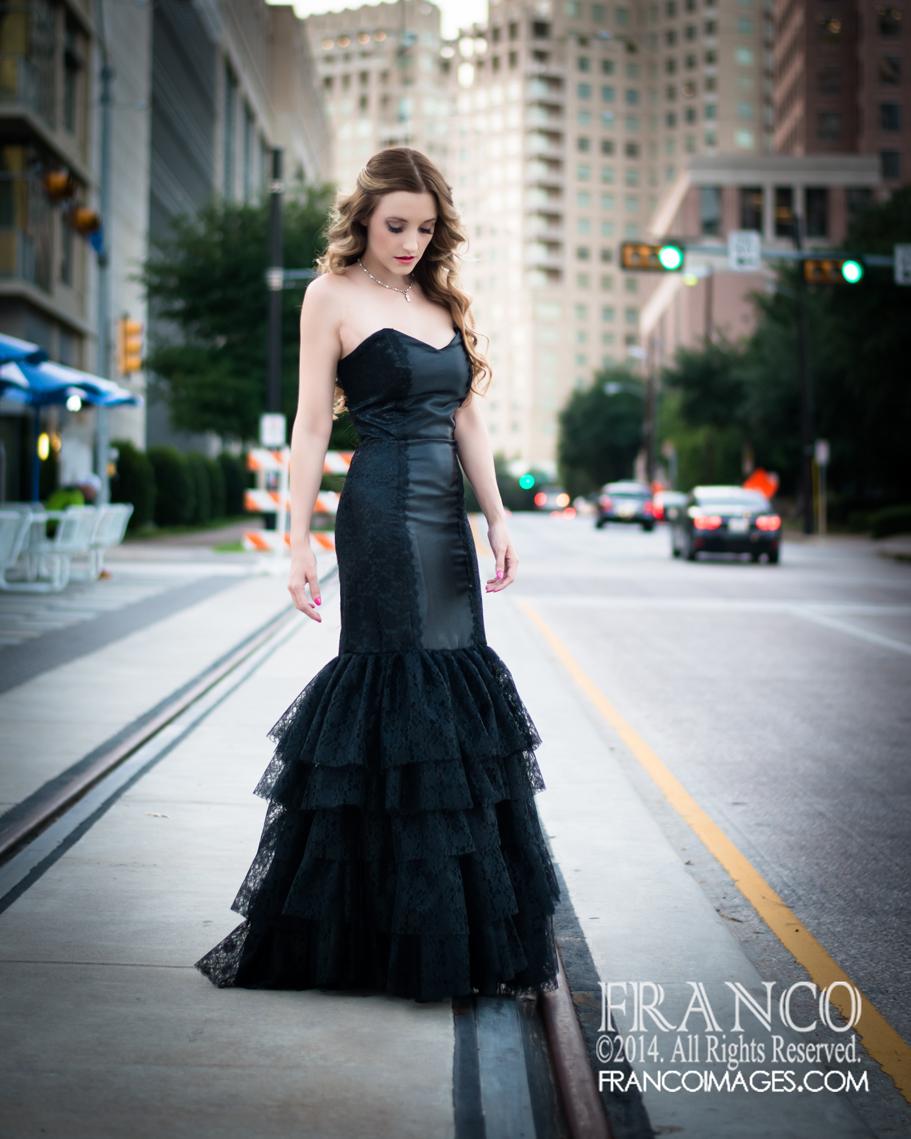 Summer Ayala — EDWARD FRANCO Photography
