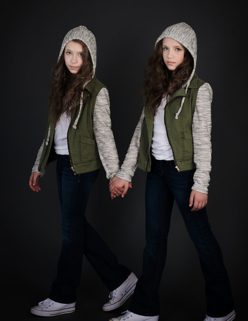 Bianca & Chiara D'Ambrosio