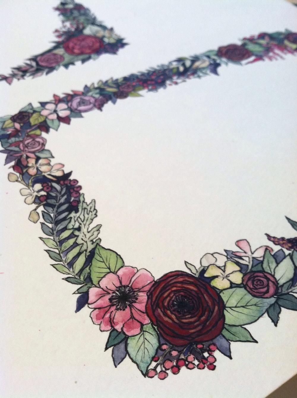 by Jeni Kubicek for Elisabeth Rose
