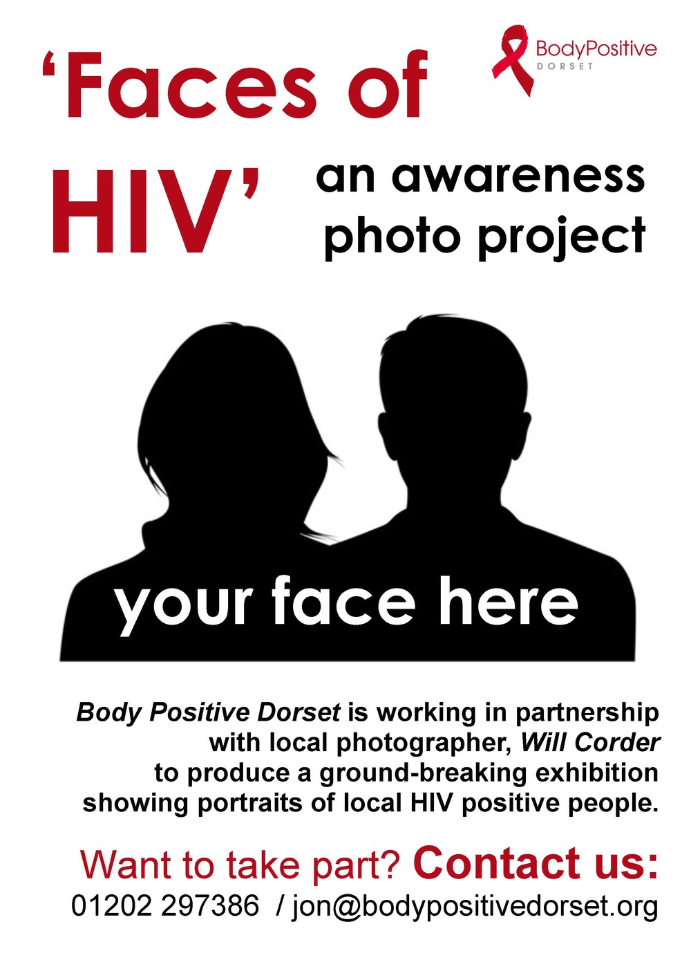 Faces of HIV - models wanted poster.jpg