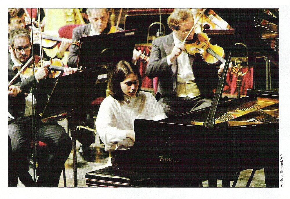 Orchestra Philarmonica della Scala - Teatro alla Scala