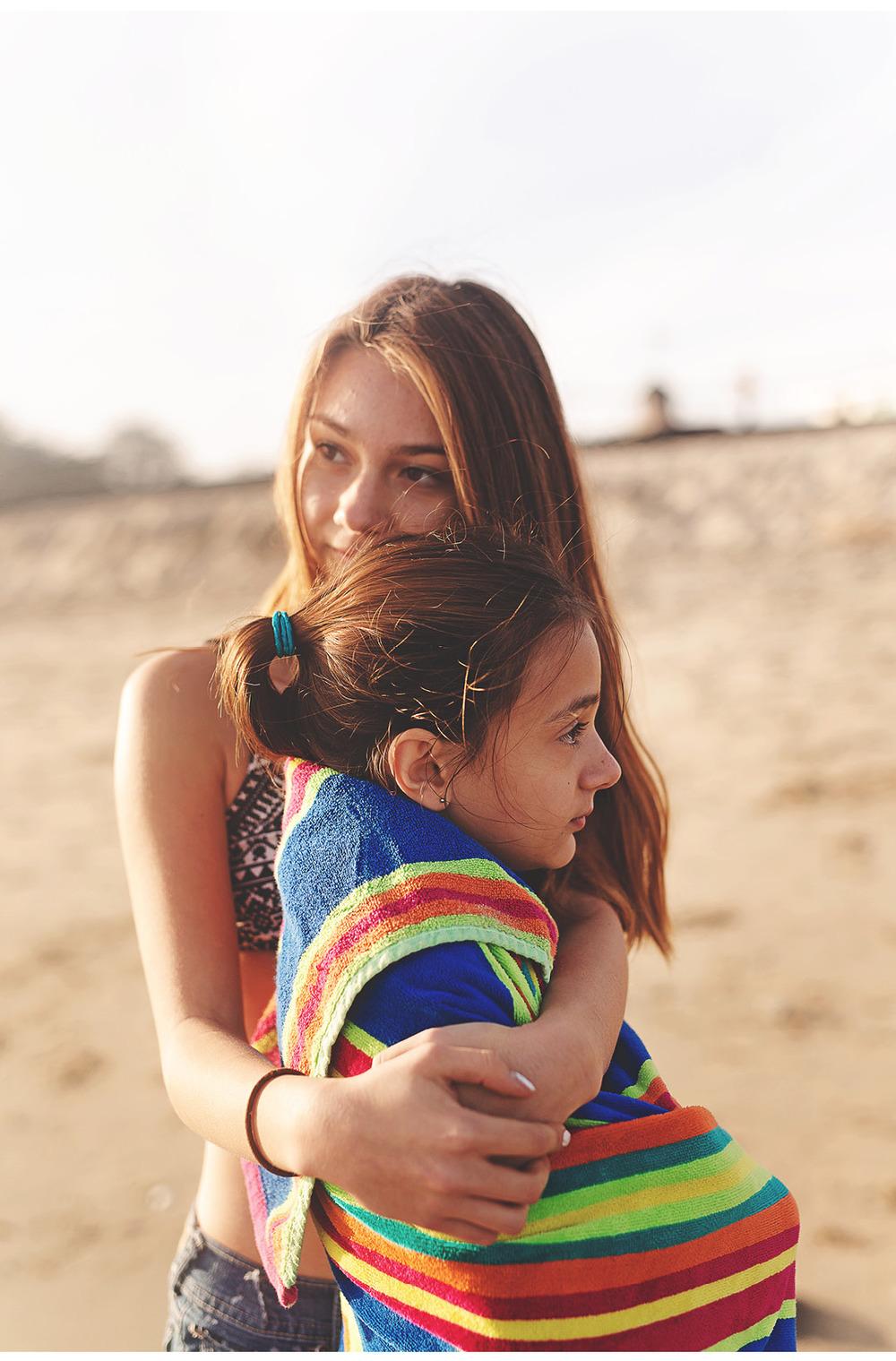 Sarah Babcock Family Destination Photographer