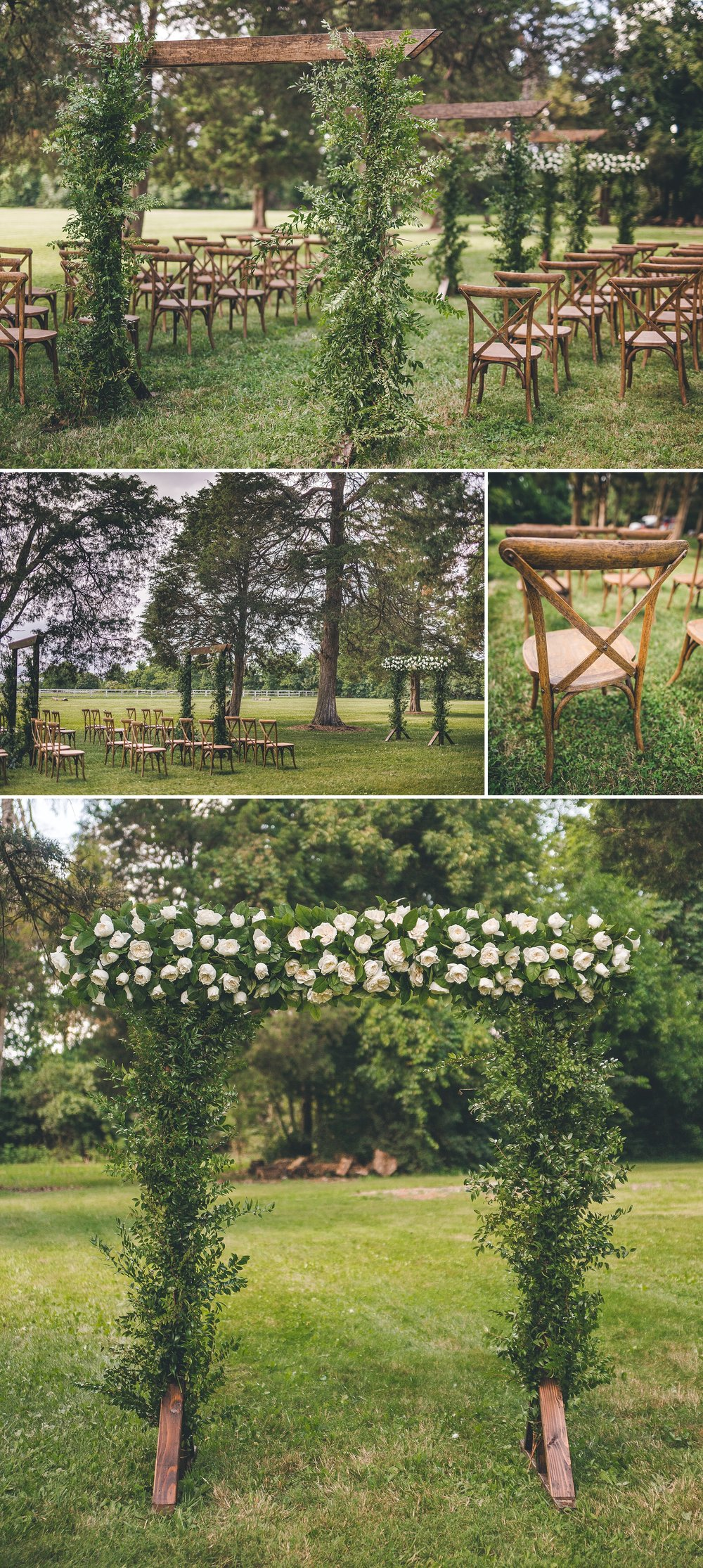 Florals: Floral V Designs