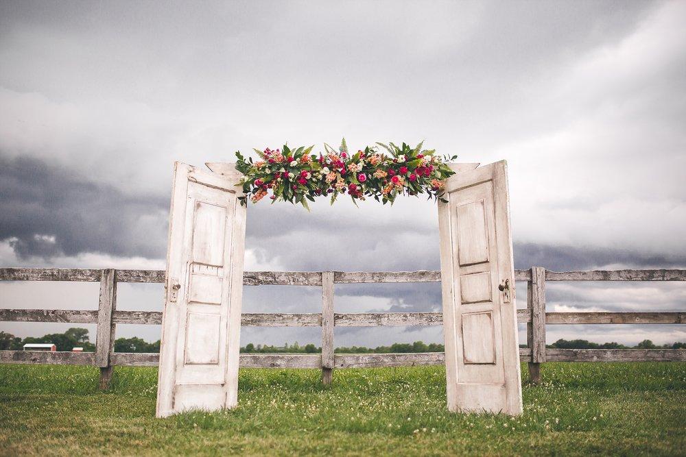 Florals: Sherwood Florist