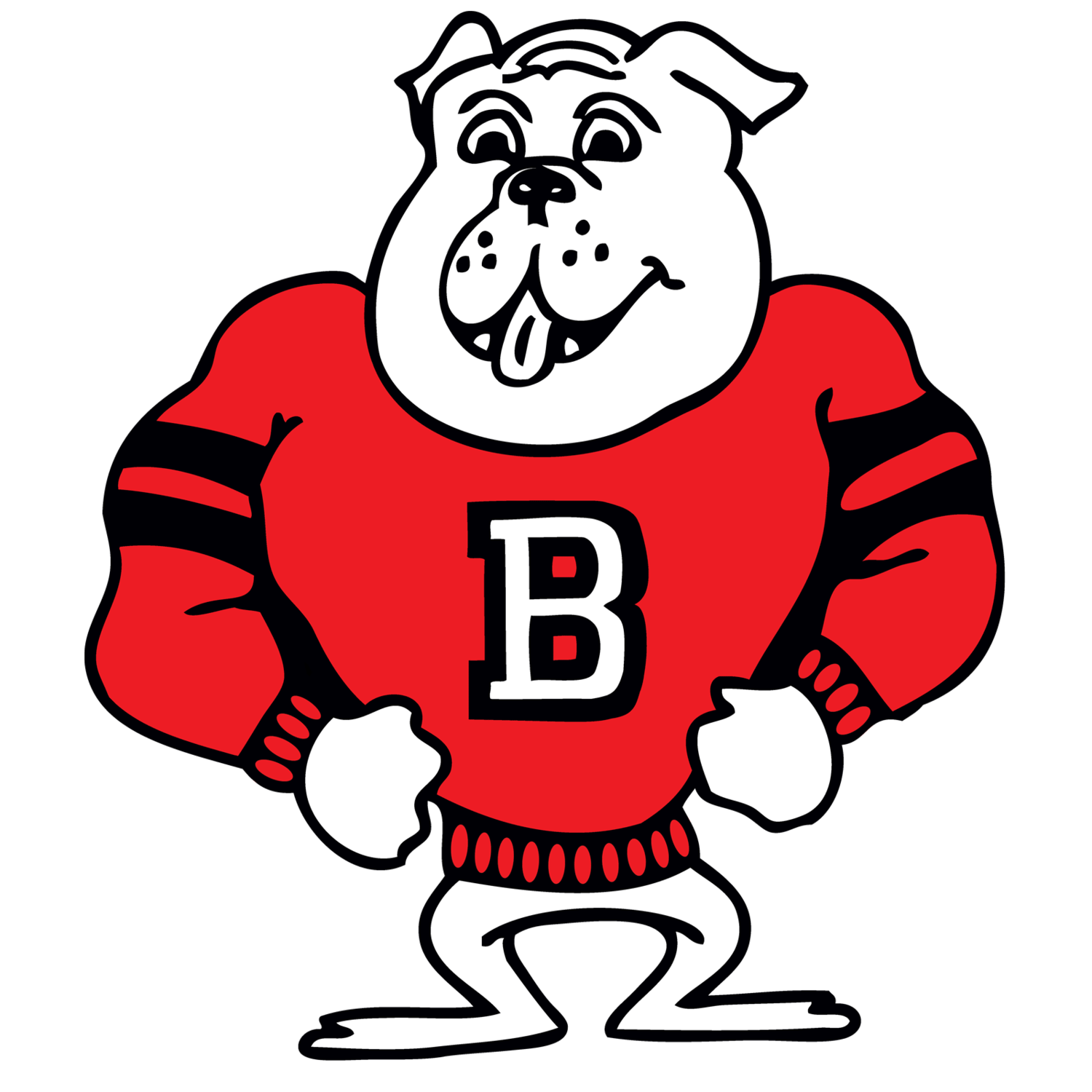 Burnett Bulldog PTA