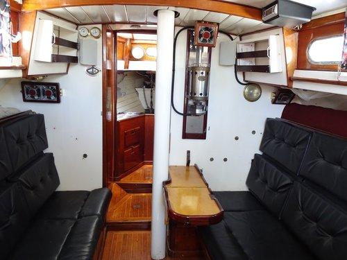 Sailboats For Sale mdash SAIL FAR YACHTS
