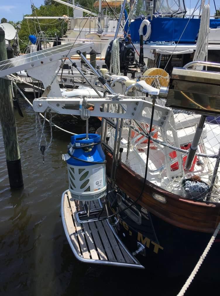 Antiques Maritime Genteel Rare Antique Perko Perkins Brass Marine Lamp Ship Lanterns Perko Marine Hardware