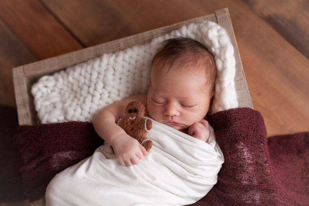 Sarah Cropper Photography | Grove City Ohio Newborn Photography | Columbus Ohio Newborn Photography