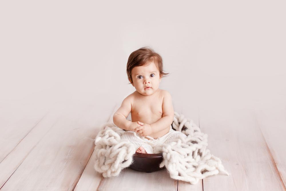 Columbus Ohio Photographer | Columbus Baby Photography | Sarah Cropper Photography