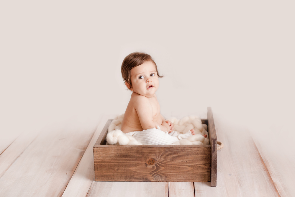 Columbus Ohio Photographer | Columbus Baby Photography | Sarah Cropper Photography