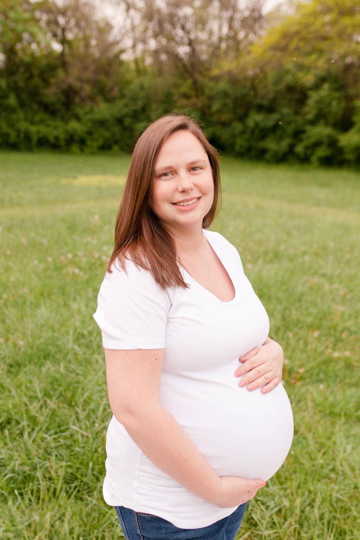 Columbus Maternity Photography   Columbus Ohio Photographer   Sarah Cropper Photography   Grove City Ohio Photographer