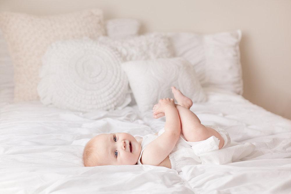 Sarah Cropper Photography | Columbus Baby Photographer | Bexley Ohio Photographer