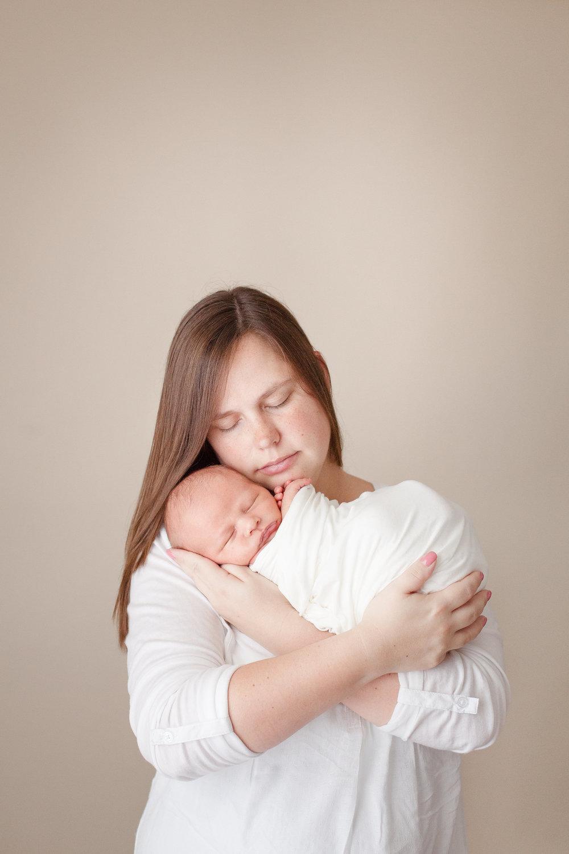 Sarah Cropper Photography | Columbus Newborn Photography | Grove City Ohio Photographer