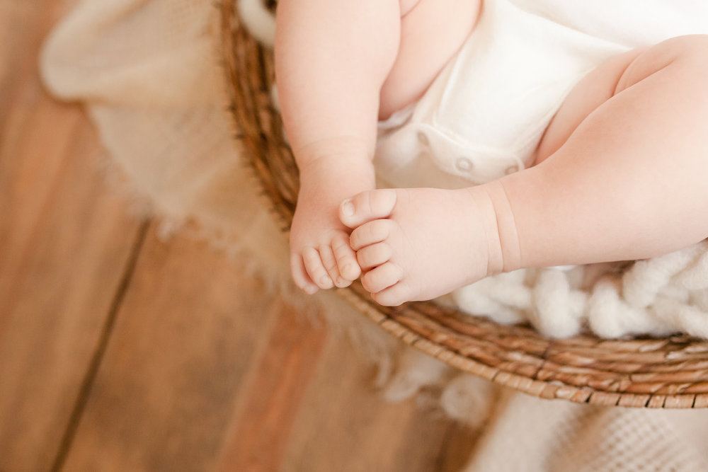 Grove City Baby Photography | Sarah Cropper Photography | Columbus Ohio Photographer