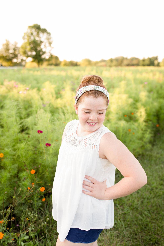 Hilliard Ohio Photographer | Sarah Cropper Photography | Columbus Child Photography