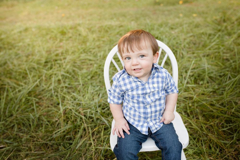 Sarah Cropper Photography | Columbus Baby Photographer | Grove City Ohio Photographer